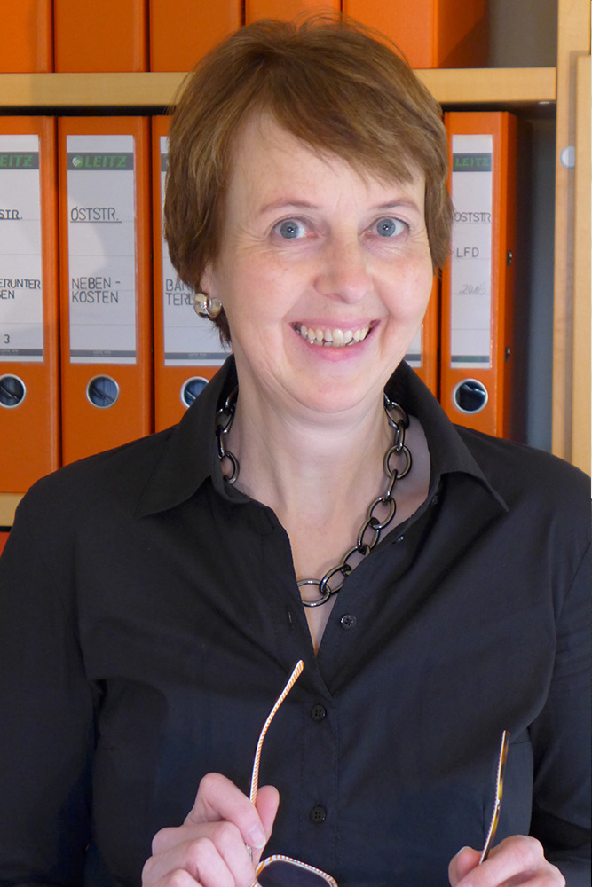 Martina Grass